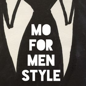 Mo For Men Style