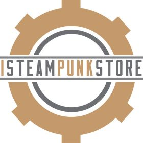 I Steam Punk Store