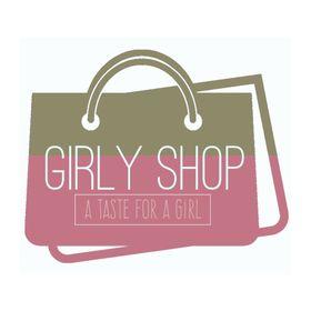Girly Shop