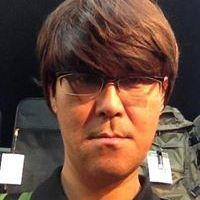 Satoshi Yamada