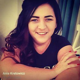 Ania Kretowicz