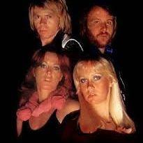 alexandra ABBA Lover