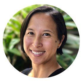 Larissa Marks  |  Spiritual Director