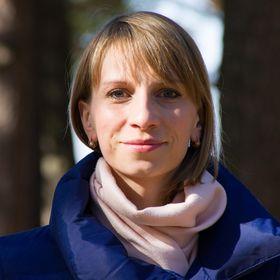 Mila Voynitskaya