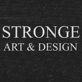 Stronge Art and Design