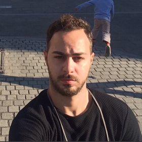 Michail Koutsoudakis