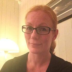 Elisabeth Røsvik