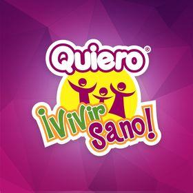 Quiero ¡Vivir Sano!