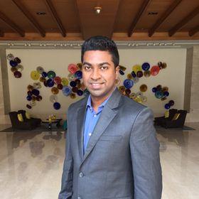 Ashwin Vignesh