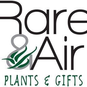 Rare and Air Plants and Gifts