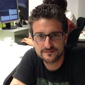 Santiago Arcucci