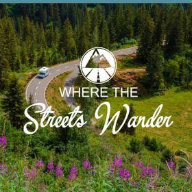 Luann@StreetsWander | RV Living | RV Lifestyle | RV Camping