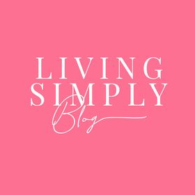 Living Simply  |  Mental Health, Personal Growth, & Wellness
