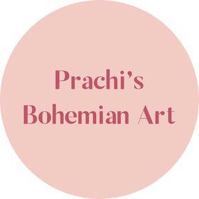 Prachi's Bohemian Art