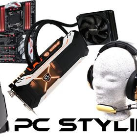 PC Styling