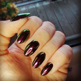 Tricky Nails