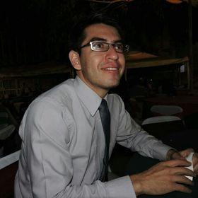 Néstor Mendoza M