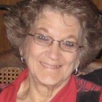 Patsy Ruth Benoit