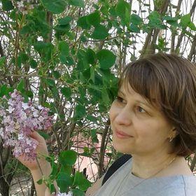 Елена Красильникова