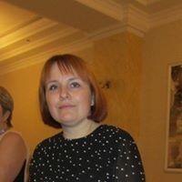 Olga Slobodyan