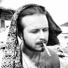 Octavian (Oza) Gheorghe