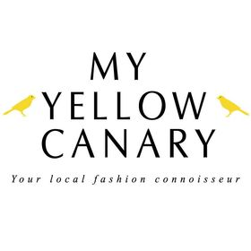 My Yellow Canary