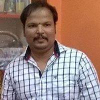 Manjunath Poojary