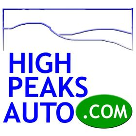High Peaks Automotive .com
