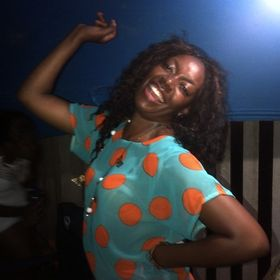 Nombuso Precious Ncube