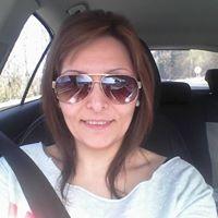 Žane Tka Arendáriková