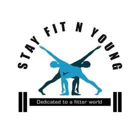 Stay Fit n Young | Weight Loss | Health | Fitness