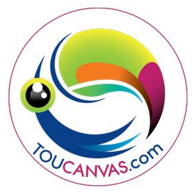 Toucanvas