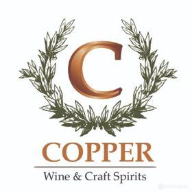 Copper Wine and Craft Spirits