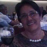 Maria Das Graças Queiroz
