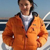 Ekaterina Malahova