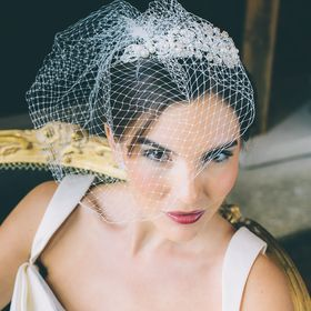 Bella Bridal Accessories