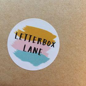 Letterboxlane