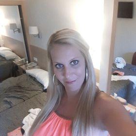 Vanessa Pronk