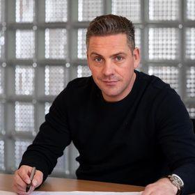 Jordi Meuwissen | Business Mentor