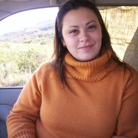 Gabriela Silvana
