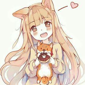 Kittie ◉ ω ◉