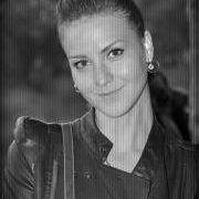 Ilona Luhmanova
