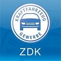 Deutsches Kfz-Gewerbe