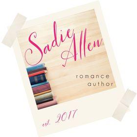Sadie Allen
