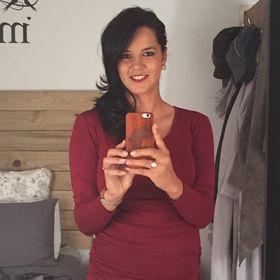 Roanda Van den Berg
