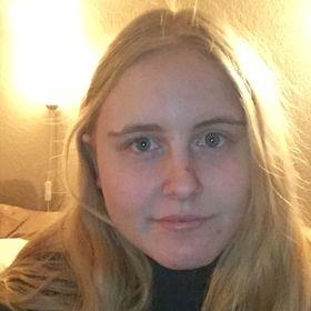 Katarina Hjorth Poulsen