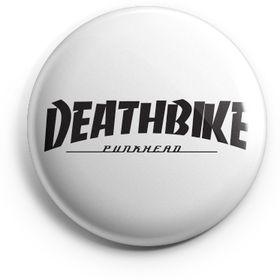 Deathbike Punkhead