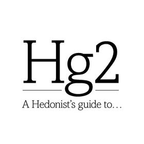 Hg2 | A Hedonist's Guide To...