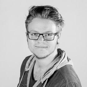 Hallvar Hauge Johnsen
