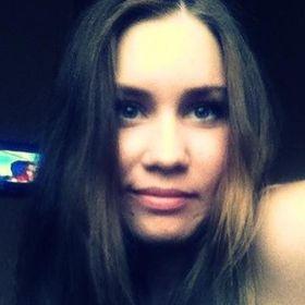 Анастасия Тимофеева